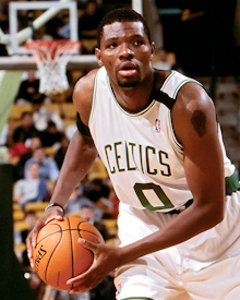 Walter McCarty
