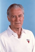 Photo of Johnny Bach