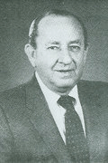 Photo of Eddie Donovan