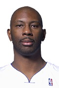 Photo of Elden Campbell 2000-01 On/Off