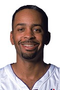 Photo of Dell Curry 1993-94 Splits