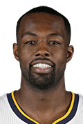 Photo of Rodney Stuckey 2013-14 Lineups