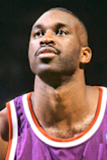 Photo of Mark West 1993-94 Game Log