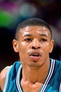 Photo of Muggsy Bogues 1994-95 Splits