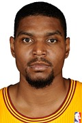 Photo of Andrew Bynum 2013-14 Splits