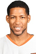 Photo of Danny Granger 2008-09 On/Off