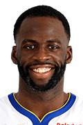 Photo of Draymond Green 2014-15 Game Log
