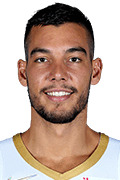 Photo of Willy Hernangomez