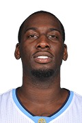 Photo of J.J. Hickson 2009-10 Game Log