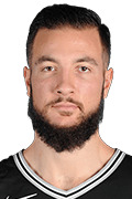 Photo of Joffrey Lauvergne