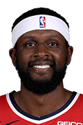 Photo of C.J. Miles 2016-17 On/Off