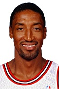 Photo of Scottie Pippen 1991-92 Game Log