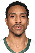Photo of Jeff Teague 2016-17 Splits