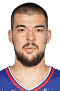 Photo of Ivica Zubac 2016-17 Game Log