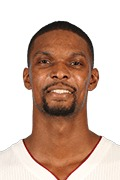 Photo of Chris Bosh 2012-13 Shooting