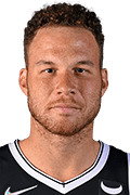 Photo of Blake Griffin 2015-16 On/Off