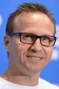 Photo of Scott Brooks
