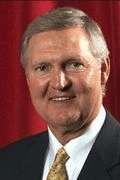 Photo of Jerry West