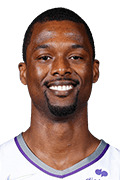 Photo of Harrison Barnes 2016-17 On/Off