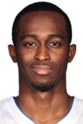 Photo of Rodrigue Beaubois 2011-12 Game Log
