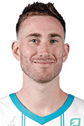 Photo of Gordon Hayward 2014-15 On/Off