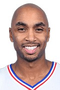 Photo of Gerald Henderson