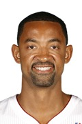 Photo of Juwan Howard 1994-95 Game Log