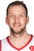 Photo of Joe Ingles 2014-15 Shooting