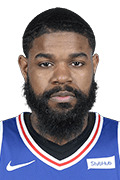 Photo of Amir Johnson 2008-09 Splits