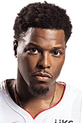 Photo of Kyle Lowry 2016-17 On/Off