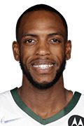 Photo of Khris Middleton 2016-17 Shooting