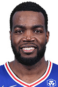 Photo of Paul Millsap 2010-11 Shooting