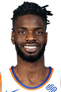 Photo of Nerlens Noel 2016-17 On/Off