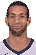 Photo of Brandan Wright