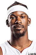Photo of Jimmy Butler 2014-15 On/Off