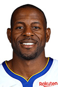 Photo of Andre Iguodala 2016-17 Lineups