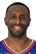 Photo of Patrick Patterson 2015-16 On/Off