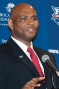 Photo of Michael Curry
