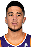 Photo of Devin Booker 2016-17 Shooting