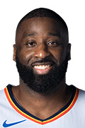 Photo of Raymond Felton 2012-13 On/Off