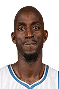 Photo of Kevin Garnett 2014-15 Lineups