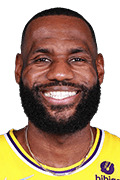 Photo of LeBron James 2008-09 Game Log