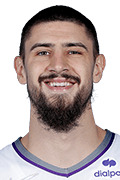 Photo of Alex Len