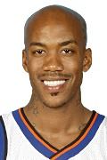 Photo of Stephon Marbury 2008-09 Shooting