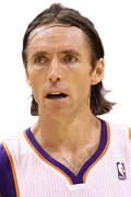 Photo of Steve Nash 2012-13 Splits