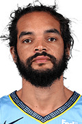 Photo of Joakim Noah 2014-15 Shooting
