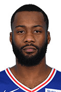 Photo of Jonathon Simmons