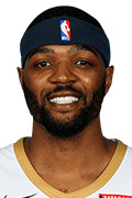 Photo of Josh Smith 2004-05 On/Off