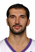 Photo of Peja Stojakovic 2010-11 Game Log