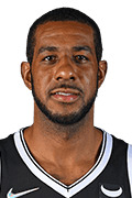Photo of LaMarcus Aldridge 2009-10 Splits
